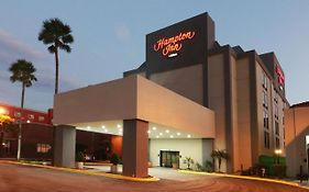 Hampton Inn Monterrey Airport