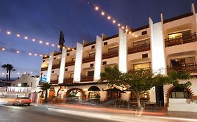 Best Western el Cid Ensenada