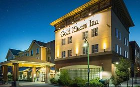 Holiday Inn Grass Valley Ca