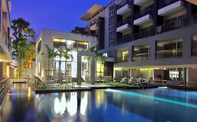 Sugar Marina Resort - Fashion - Kata Beach 4*