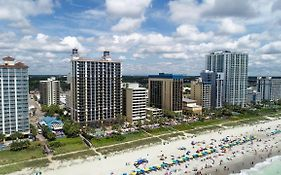 Breakers Hotel Myrtle Beach South Carolina