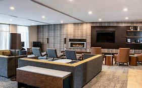 Courtyard Marriott Edmonton West