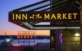 Inn At The Market Seattle 4*