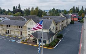 Three Rivers Inn Sedro Woolley