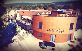 Hotel Nagel Bodensee