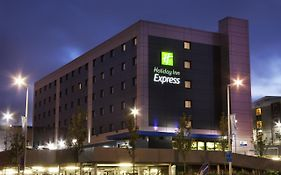 Holiday Inn Express Aberdeen - Bridge Of Don