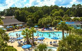 Presidential Villas at Plantation Resort South Carolina