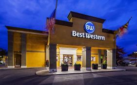 Best Western in Annapolis