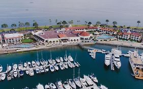 Kona Kai Resort And Marina