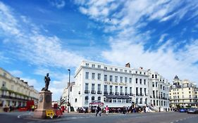 The Pier Hotel Eastbourne