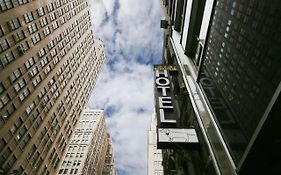 Manhattan Broadway Hotel New York Ny