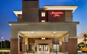 Hampton Inn Houston Airport