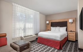 Towneplace Suites By Marriott Charlotte Arrowood 3*