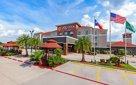 La Quinta By Wyndham Houston Channelview