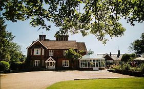 The Farmhouse At Redcoats Guest House Stevenage United Kingdom