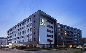 Holiday Inn Express Bremen Airport photos Exterior
