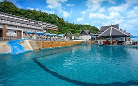 Aquamarine Resort And Villa Phuket