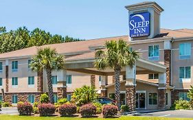 Sleep Inn & Suites Pooler Ga