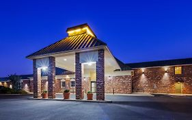 Best Western West Deptford