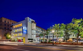 Best Western Atlantic City New Jersey