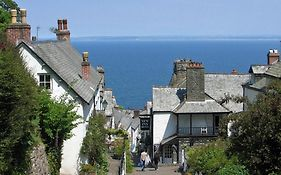 New Inn Clovelly