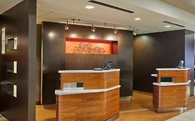 Courtyard Marriott Eugene 3*