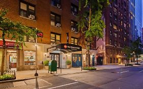 Best Western Hospitality House Nyc