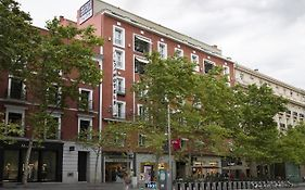 Icon Embassy By Petit Palace Madrid 4* Spain