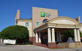 Holiday Inn Express Gainesville Texas