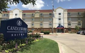 Candlewood Suites Dallas-Las Colinas Irving Tx