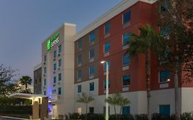 Fort Lauderdale Holiday Inn Express