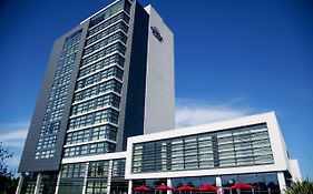 Crowne Plaza Ireland 4*