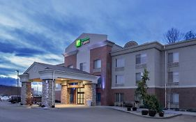 Holiday Inn Express Ellensburg Washington