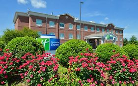 Holiday Inn Express Campbellsville Kentucky