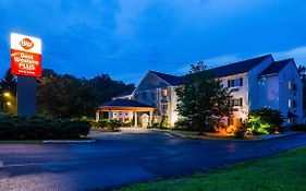Best Western Berkshire Hills Inn & Suites