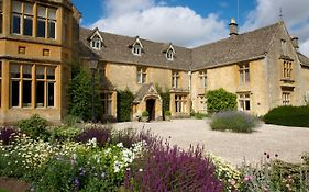 Lords Of The Manor Upper Slaughter 4*