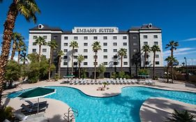 Embassy Suites Las Vegas Nv
