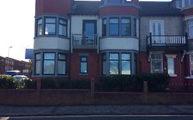 Dunsandles Guest House Wallasey