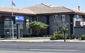 Americas Best Value Inn Manteca California