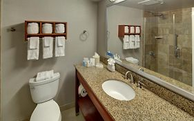 Hampton Inn Coconut Grove Miami