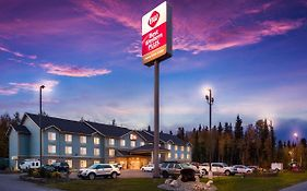 Best Western Chena River Lodge Fairbanks Ak