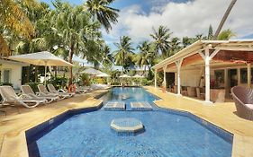 Les Cocotiers Hotel Mauritius