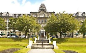 The Palace Hotel Buxton & Spa 4*