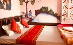 The Surya Paying Guest House Jaisalmer