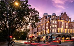 Hilton Bayswater London