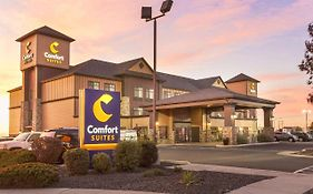 Comfort Inn Moses Lake Wa