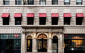Sanford Hotel New York