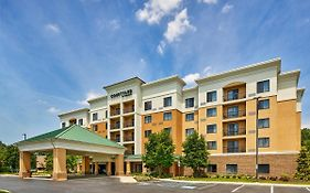 Courtyard by Marriott Langhorne