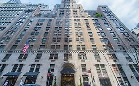 Hotel Lombardy New York 4*