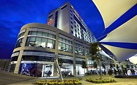 Crowne Plaza Istanbul Asia, An Ihg Hotel photos Exterior